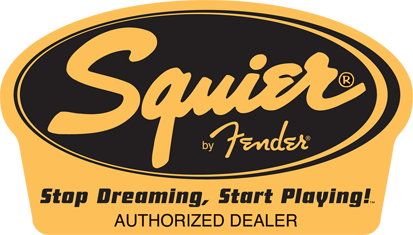 Squier Authorized #6AD61F69